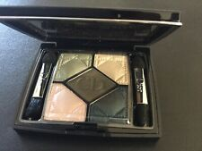 Dior 5 Couleurs Eyeshadow Palette 456 JARDIN New With Pouch