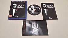 The Godfather ( Sony PlayStation 2 ) VGC