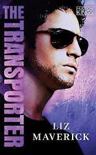 Hudson Kings: The Transporter by Liz Maverick (2017, CD, Unabridged)