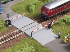 Auhagen 44637 N - Beschrankter Bahnübergang NEU & OvP