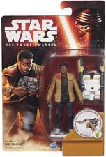 Hasbro Star Wars Force Awakens First Order Tie Fighter Pilot Figure B3450