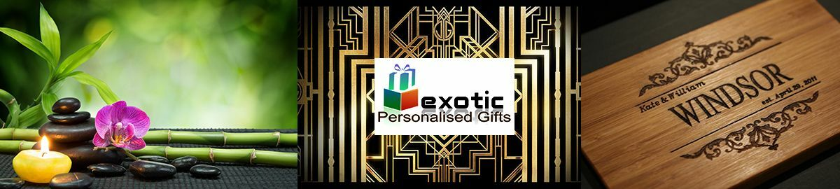 Personalised Gifts and Favours
