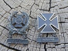 sterling military badges ww2