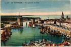 CPA La Rochelle- Vue générale du Port (354494)