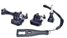 Buckle set screw & Wrench for GoPro 1x Rotating Buckle Mount 1x Standard buckle