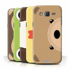 Stitch Mobile Phone Fitted Cases/Skins for Samsung Galaxy J5