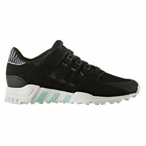 Adidas Originals Womens EQT Support RF W Trainers Running Shoes Black UK 5 - 6.5