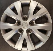 "FOUR 15"" HONDA CIVIC 2012 HUB CAPS WHEEL COVERS RIM COVERS  570-55091"