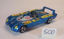 Majorette 1/60 Nr. 239 Matra Simca 670 Le Mans Rennwagen Nr. 2 #500