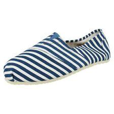 Zapatos informales de hombre en color principal blanco Talla 43