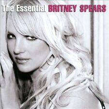 BRITNEY SPEARS The Essential Britney Spears CD NEW