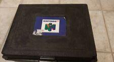 Nintendo 64 Blockbuster Video System Rental Case