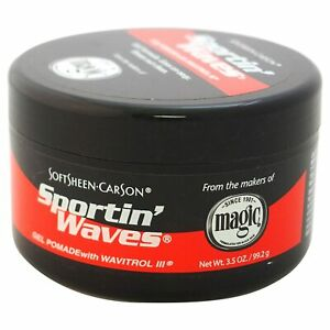 Sportin Waves Gel Pomade 99.2 g !! Fast Delivery !!