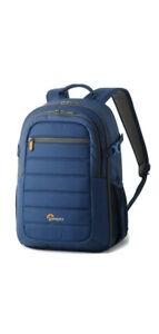 Lowepro Tahoe 150 Backpack Bag for Camera, Blue