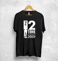2 Tone Records T Shirt Reggae Ska Trojan Rocksteady The Specials Roland