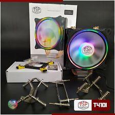 CPU VSP Cooler Master T410i RGB for LGA Intel & AMD Socket