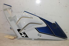 Bmw S1000RR  Right Mid Upper Side Fairing Cowl Plastic