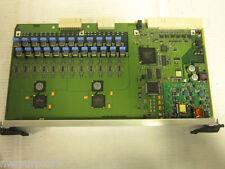 Alcatel 3FE21443AC 7300 MULTI-ADSL POTS/BVB UD LINE TERMINATION
