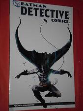 BATMAN DETECTIVE COMICS-N°1 -esaurito -EDIZIONE planeta-scott snyder-francavilla