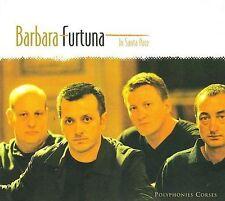 In Santa Pace by Barbara Furtuna - EUC Music CD France Import French
