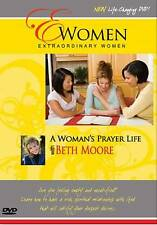 Extraordinary Women-A Woman's Prayer Life by Beth Moore