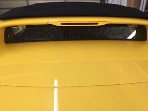 92-02 Dodge Viper RT/10 Rear Window Seal-NEW