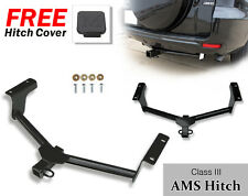AMS Class 3 Receiver Hitch For 2006-2012 Toyota Rav4