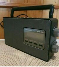 PANASONIC RF-D10 DABE+RADIO.SEHR GUT.JAPAN.