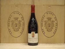Châteauneuf du Pape Domaine du Grand Tinel 2010 noté 92/100