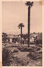 VAISON-LA-ROMAINE 15 les jardins de puymin et le mont-ventoux