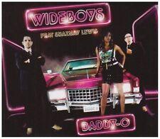Wideboys Daddy-o (v Shaznay Lewis) [Maxi-CD]