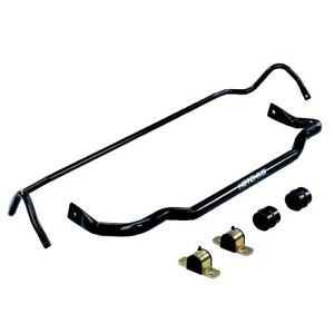 Hotchkis 22101 Sport Sway Bar Set For 05-09 300C Charger Magnum NEW