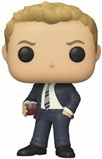 Funko Pop! Tv How I Met Your Mother - Barney In Suit *Arriving Soon*