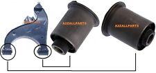 Pour nissan pathfinder 05 06 07 08 09 10 11 12 arrière lower arm wishbone arrière bush