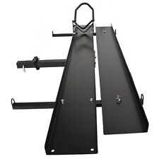 600lb Motorcycle Carrier Dirt Bike Rack 2