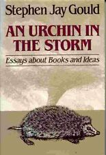 An Urchin in the Storm: Essays About Books and Ide