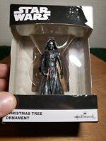 "Disney Kylo Ren Christmas Holiday Ornament Star Wars Hallmark ""New"""