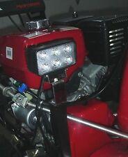 Honda Snowblower LED LIGHT KIT Rect HS80 HS1132 HS1332 HS828 HS928 HS724 HS55