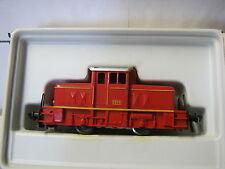 Fleischmann HO 4200 Diesel Lok BtrNr 1306 Werkslok (AA/118-25S3/1)
