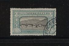 Italy   Manzoni issue   166      used      catalog  $200.00         KL0830