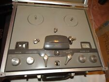 Ampex Model #960 or Model# A Magnetic Stereo Tape Recorder Parts/Repair(2 Avail)