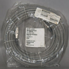 NEW ASM PN: 32-106856A94 45 Ft. Cable CB651S-30-45 152/253 MKS Valve/Control