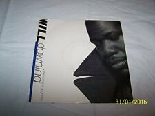 "Will Downing World is a ghetto  [7"" Single]"