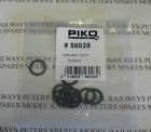 Piko 56028 Traction Tyre 12mm (Pk10) HO Gauge