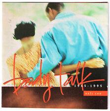 Time Life Body Talk Only You 2 CD 24 tx Randy Vanwarmer Jack Wagner Larry Graham