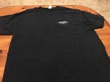 Boston 2016 Tour Local Crew T-Shirt Size XL