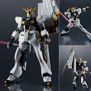 "Gundam Universe GU-14 RX-93 V Nu Gundam 6"" action figure Bandai"
