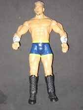Wwf Wwe Jakks Ruthless Aggression Charlie Haas Wrestling Figure #5 Ra