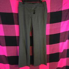 White House Black Market Wide Leg Work Dress Pants 8 Regular Retail $128 NWT