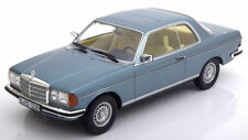 Norev 1980 Mercedes Benz 280 Ce C123 Light Blue 1:18*New!